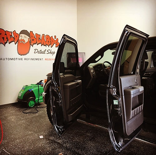 Red beards detail shop in tulsa ok professional car detailing img0029 1 solutioingenieria Image collections